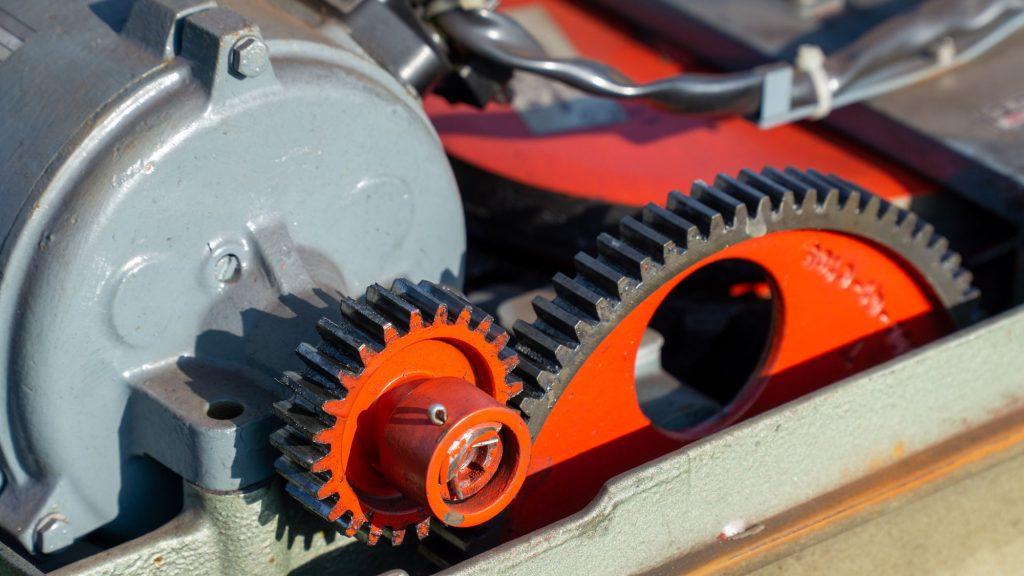 Seminar Weichenantriebstechnik