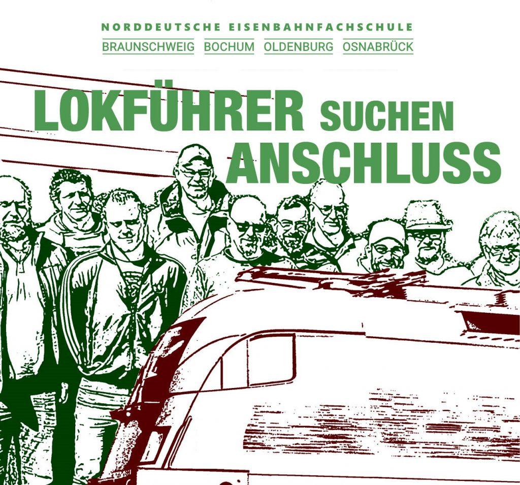 Kooperation u. Partnerschaft - Lokführer suchen Anschluss