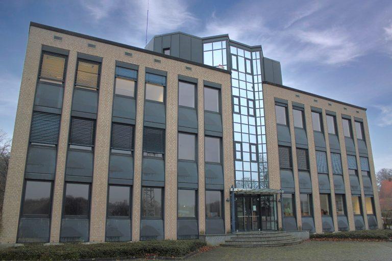 NEF bezieht neues Ausbildungszentrum in Osnabrück