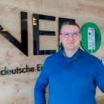 NEF begrüßt Diethelm Göllner als neuen Dozenten am Standort Oldenburg