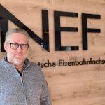 NEF begrüßt Andreas Rittgerott als neuen Dozenten am Standort Osnabrück