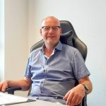 NEF begrüßt Udo Mergenschröer als neuen Dozenten am Standort Osnabrück
