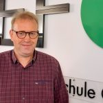 NEF begrüßt Martin Weseler als neuen Dozenten am Standort Oldenburg