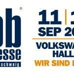 Norddeutsche Eisenbahnfachschule auf der 6. Jobmesse Braunschweig