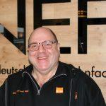 Auf den ZUG gekommen: NEF-Absolvent Klaus Dieter Mingram im Interview